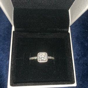 NEW Pandora Timeless Elegance Ring